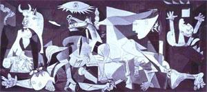 Pablo Picasso - Guernica 1937